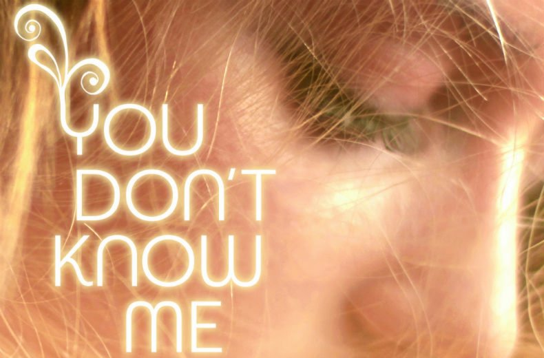 Writing songs for You Don't Know Me, with author Sophia Bennett