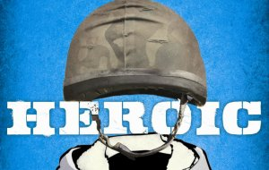 Heroic by Phil Earle - EXCLUSIVE extra chapter